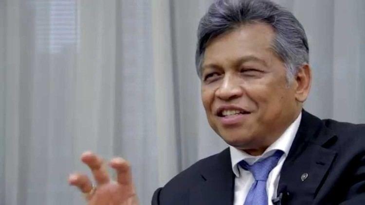 Surin Pitsuwan Interview with HE Dr Surin Pitsuwan Former Secretary