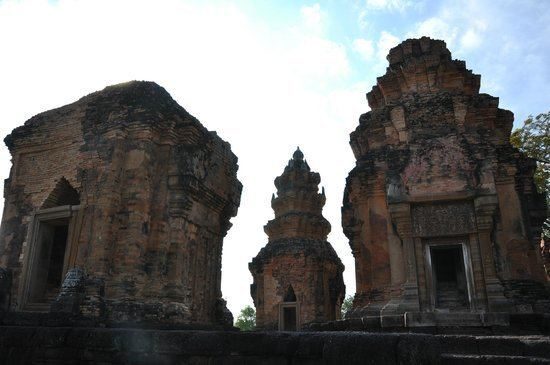 Surin Province Tourist places in Surin Province
