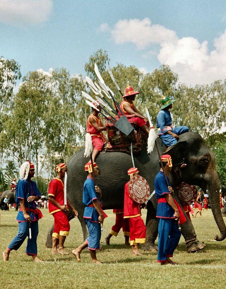 Surin Province Culture of Surin Province