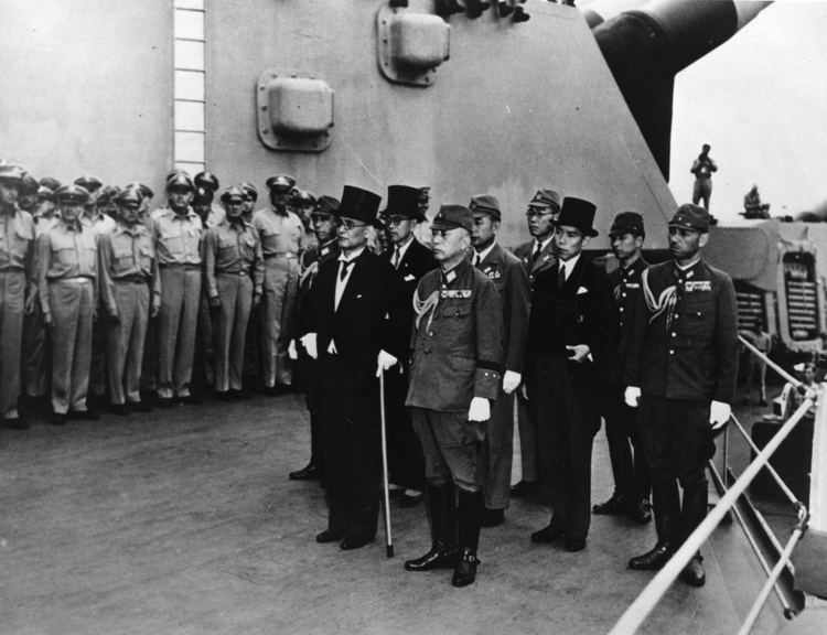 Surrender of Japan Would Japan have surrendered without the atomic bombings WWII