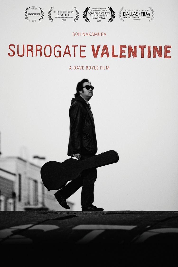 Surrogate Valentine wwwgstaticcomtvthumbmovieposters8607063p860