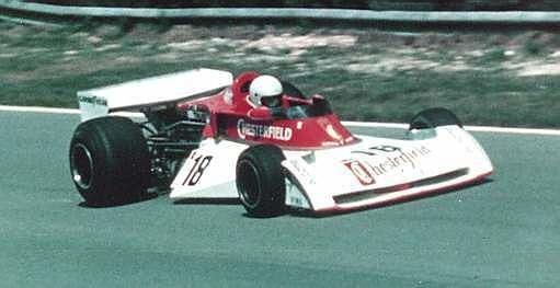 Surtees TS19