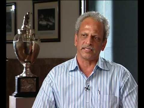 Suru Nayak (Cricketer)