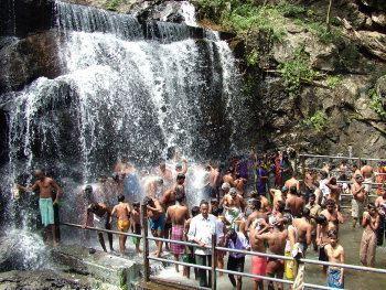 Suruli Falls - Alchetron, The Free Social Encyclopedia