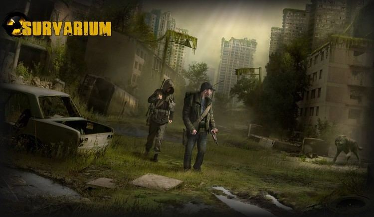 Survarium survarium Archives TacticalGamingnet News
