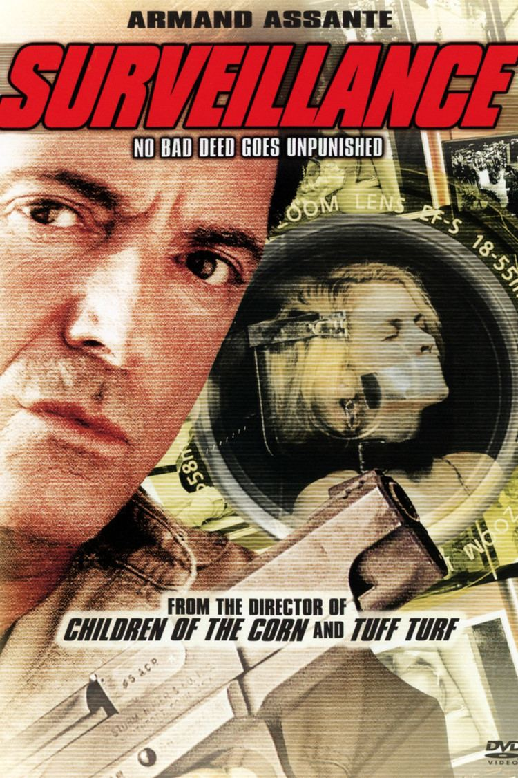 Surveillance (2006 film) wwwgstaticcomtvthumbdvdboxart179944p179944