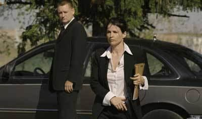 Surveillance (2008 film) Film Review Surveillance 2008 HNN