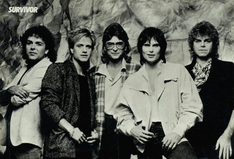Survivor (band) Survivor band images Survivor band HD wallpaper and background