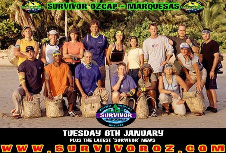 Survivor: Marquesas - Alchetron, The Free Social Encyclopedia