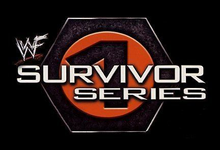 Survivor Series (1999) WWF Survivor Series 1999
