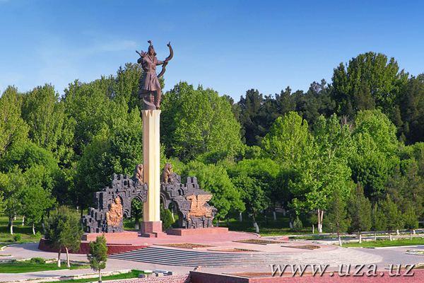 Surxondaryo Region Culture of Surxondaryo Region
