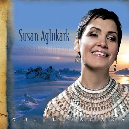 Susan Aglukark White Sahara Susan Aglukark Canadian Music Blog
