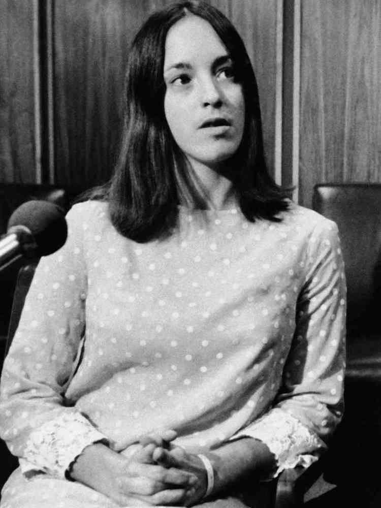 Susan Atkins Official TateLaBianca Murders Blog Susan Atkins Amanda