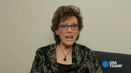 Susan Bennett Talking Tech Get to know the voice behind Siri