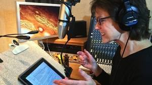 Susan Bennett Its not enough to have a nice voice The original Siri on an