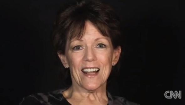Susan Bennett Siri voice Susan Bennett of Atlanta tells CNN she39s the