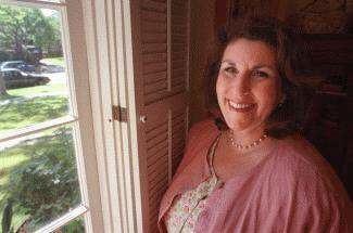 Susan Bluestein Suffering a secret Brad Davis and AIDS News