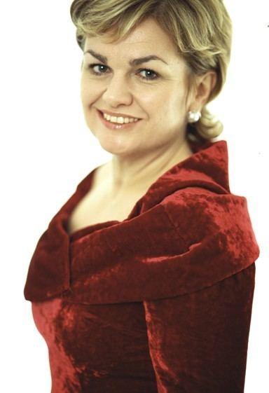 Susan Bullock Susan Bullock MusicalCriticismcom Interview