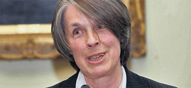 Susan Denham First female Chief Justice to repair damaged Government
