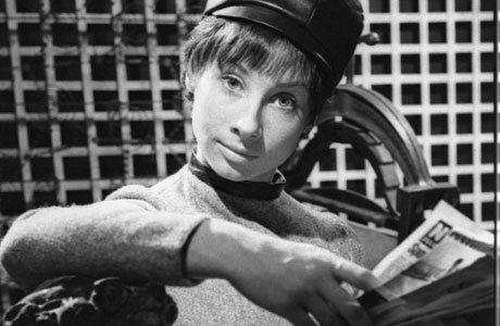 Susan Foreman A Companion To The Doctor39s Companions Susan Foreman Anglophenia