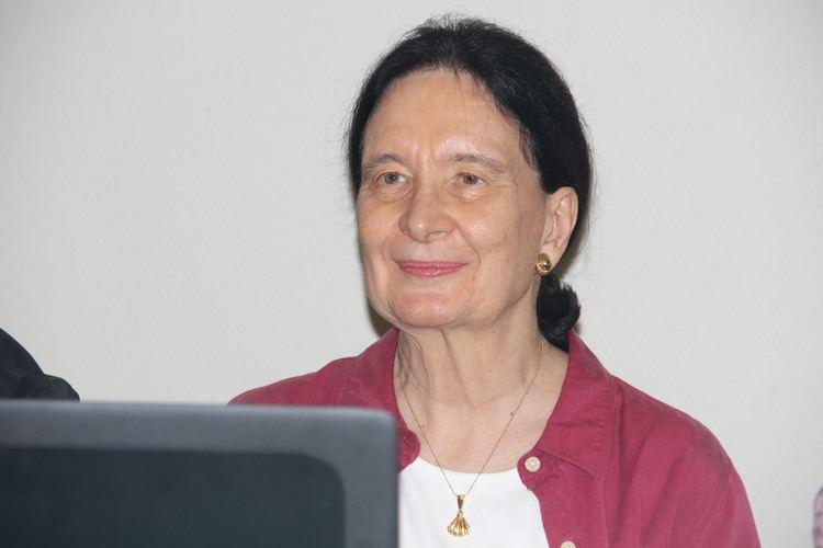 Susan Haack Filosofa es endogmica y engreda Susan Haack