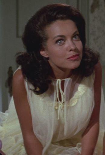 Susan Hart Polar Blair39s Den Susan Hart in Pajama Party 1964