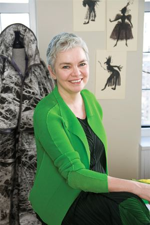Susan Hilferty Alumni Profiles Syracuse University Magazine