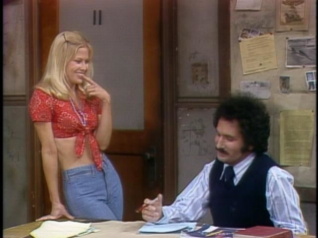 Susan Lanier Susan Lanier Bambi From Welcome Back Kotter Then amp Now