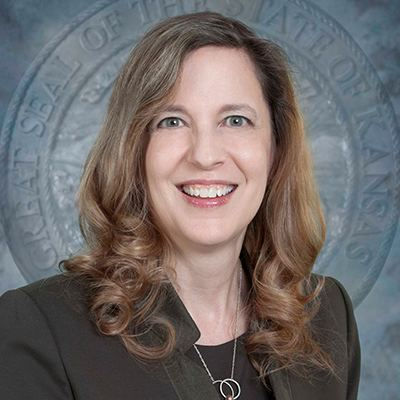 Susan Mosier Dr Susan Mosier governorkansasgov