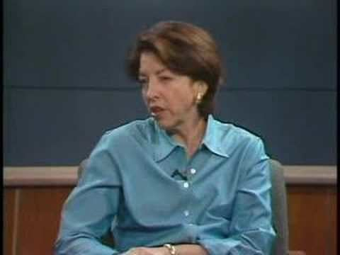 Susan Shirk Conversations with History Susan Shirk YouTube