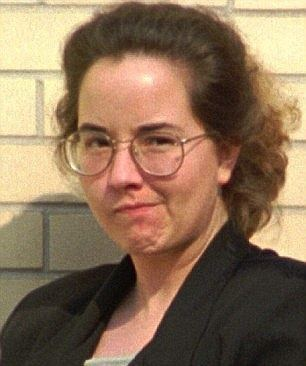 Susan Smith Susan Smith who murdered her sons tries to explain herself on 20th