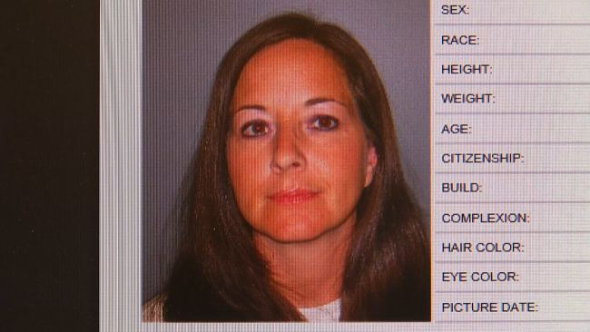 Susan Smith Susan Smith from Prison I Was Not Myself WJBFTV