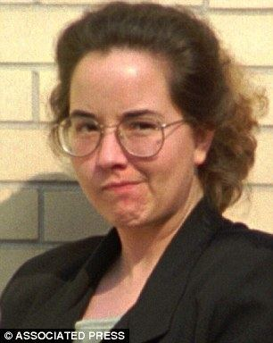 Susan Smith The twisted world of Susan Smith 20 years after she