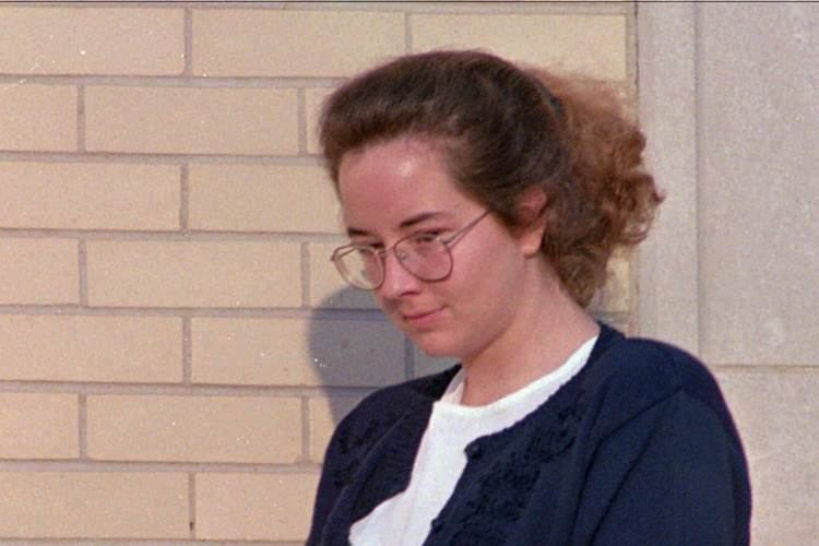 Susan Smith Susan Smith Mother Who Killed Kids 39Something Went Very