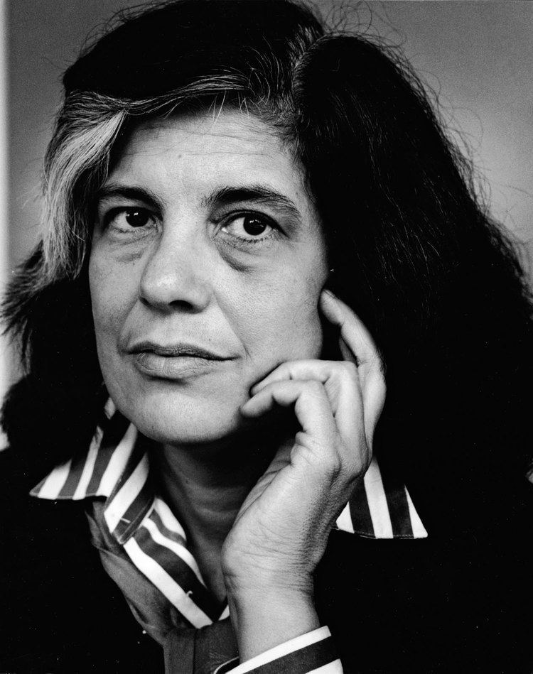 Susan Sontag Notes Home From Camp By Susan Sontag The Toast