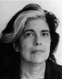 Susan Sontag dgrassetscomauthors1285821018p57907jpg