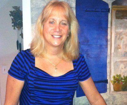 Susan Stanton Lynn39s little bit of trivia Lake Worth Susan Stanton on