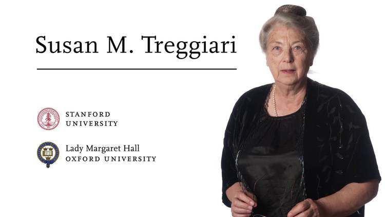 Susan Treggiari 13 Susan Treggiari 08 on Vimeo