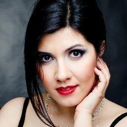 Susana Gaspar Susana Gaspar SGasparsoprano Twitter