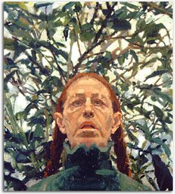 Susanna Coffey Susanna Coffey Emile Ferris Maya Polsky Gallery
