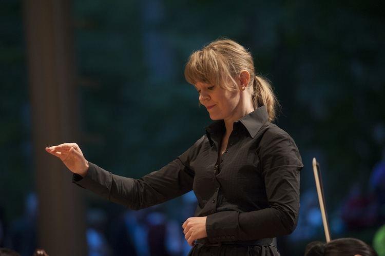 Susanna Malkki Chicago Classical Review Susanna Mlkki makes