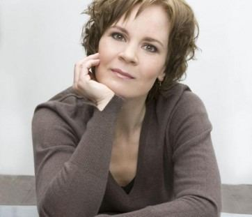 Susanna Mälkki The Classical Review Conductor Susanna Mlkki is making big
