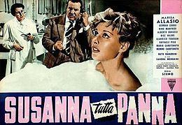 Susanna Whipped Cream Susanna Whipped Cream Wikipedia