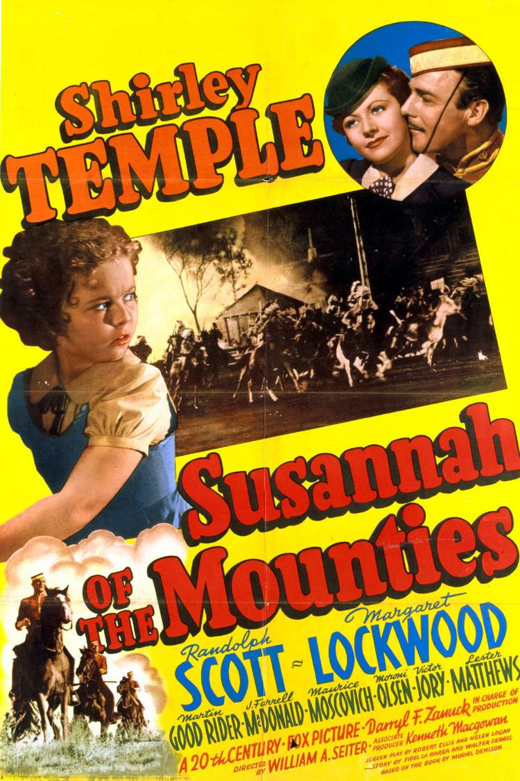 Susannah of the Mounties wwwgstaticcomtvthumbmovieposters3785p3785p