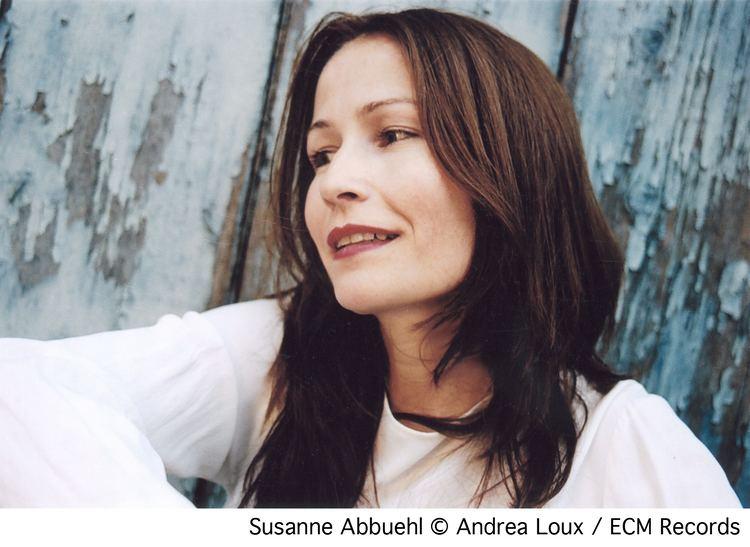 Susanne Abbuehl Press Susanne Abbuehl