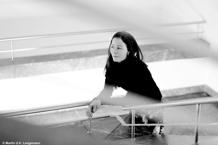 Susanne Abbuehl WanbliProd Artist Booking amp Production Biography