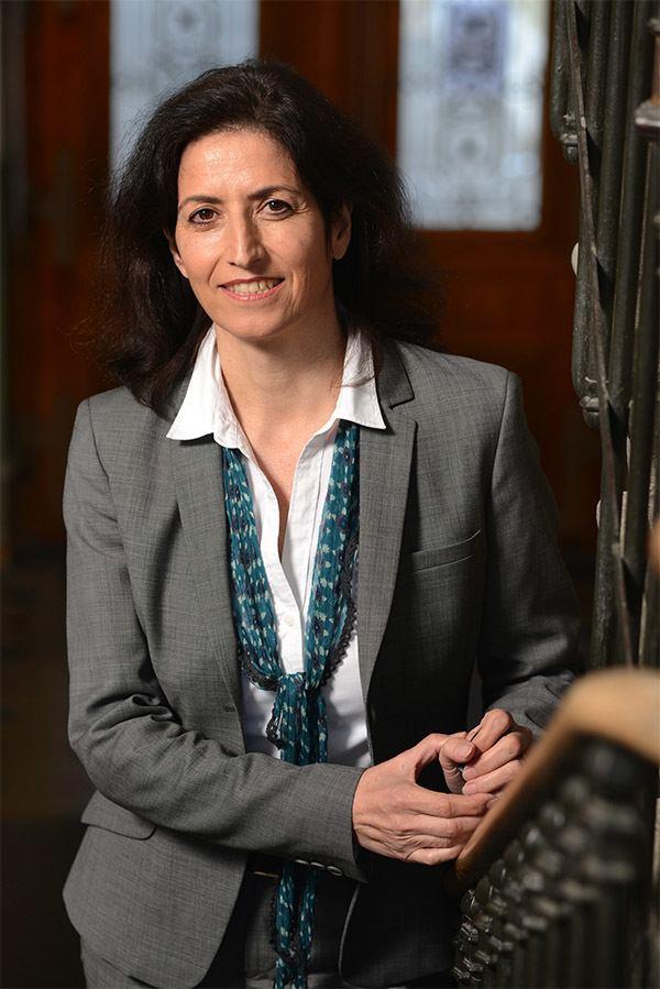 Susanne Brenner Susanne Brenner