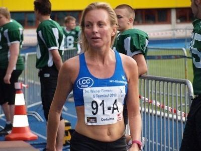 Susanne Pumper Lauftiger Club LTC