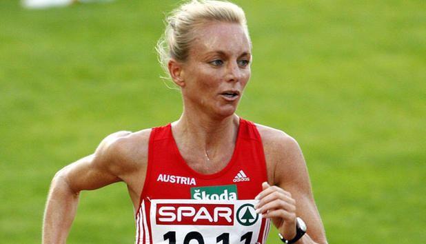 Susanne Pumper Susanne Pumper Dopingsnderin ist Prsidentin NEWSAT