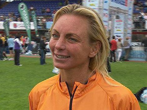 Susanne Pumper Marko Kipchumba gewinnt Bodenseemarathon vorarlbergORFat